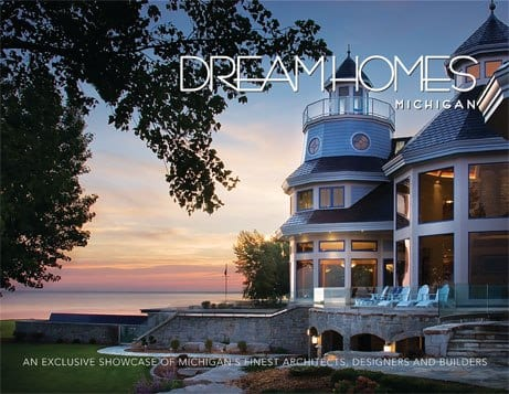 4.) Vacation Homes-Banner, Dream Homes of Michigan